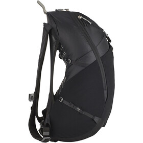 Bergans Skarstind 22L Plecak, black/grey